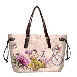 7 Enanitos Bag Travel Ref 58110