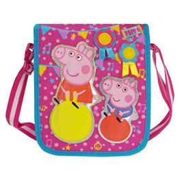 Peppa Pig Bolso Mediano Pink