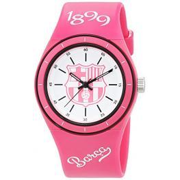 Barcelona Reloj Deportivo Color Rosa Sports Watch Ref 7001152