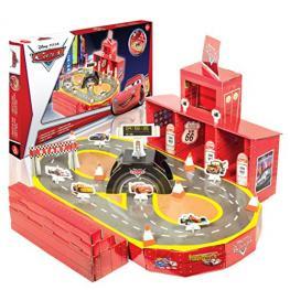 Cars Circuito de Cars Ref 08130