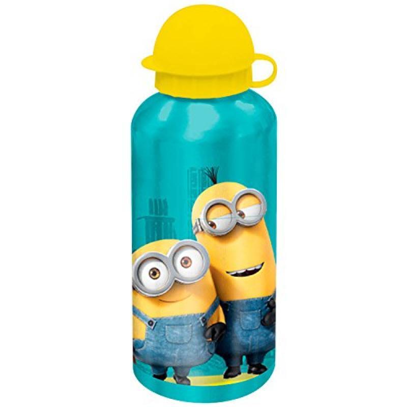 Personalizado Ben 10 grupo Chicos Aluminio Botella De Agua-Entrega Gratis