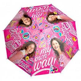 Soy Luna Paraguas 48Cm Automatico Ref 50390