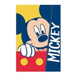 Mickey Manta Polar 150X100Cm Ref 2204001113
