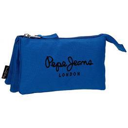 Pepe Jeans Portatodo 3C Azul Ref 6344353
