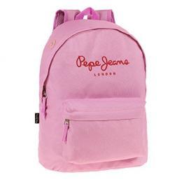 Pepe Jeans Mochila Adap 42Cm Pink Ref 647235