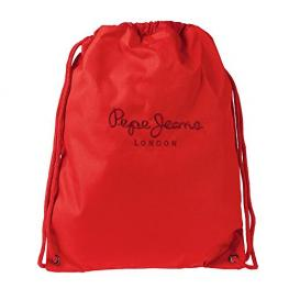 Pepe Jeans Gym Sac Rojo Ref 6343855