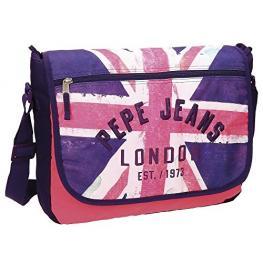 Pepe Jeans Bandolera Carteron Bonny Girl Ref 6025051