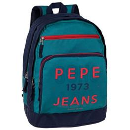 Pepe Jeans Mochila 44Cm 2C Reed