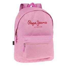 Pepe Jeans Mochila 42Cm Pink Ref 6472A