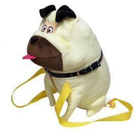 The Secret Life Of Pets Mochila Peluche Mascota 40 Cm Mel Ref Mc103