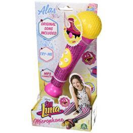 Soy Luna Microfono Musical