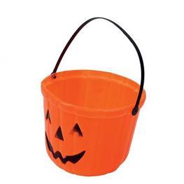 Halloween Cubo Calabaza Ref 16900