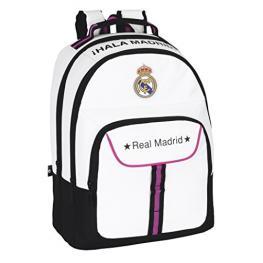 Real Madrid Mochila Adap Carro Ref 57560