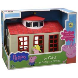 Peppa Pig Edificios de Ciudad R.03827