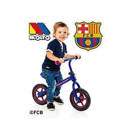 F.C. Barcelona Bicicleta Sin Pedales Ref.16229