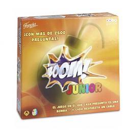 Boom Junior el Juego Famosa 700013150
