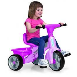 Feber Trike Baby Plus Music Pink 800010210