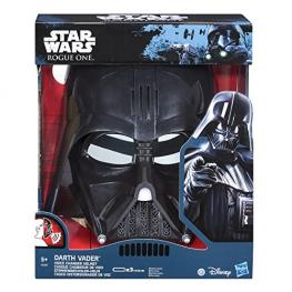 Star Wars S1 Casco Electronico Darth Vader C0367