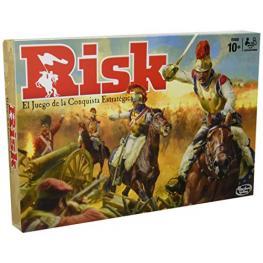 Risk B7404 Mb Parker