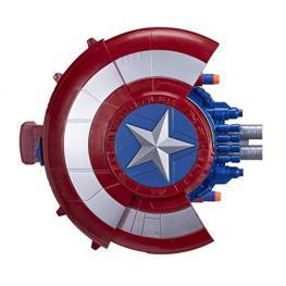 Capitan America Escudo Lanzador B5781 Avengers