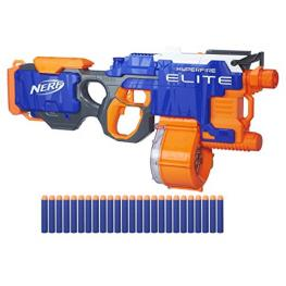 Nerf Pistola Hyper Fire B5573