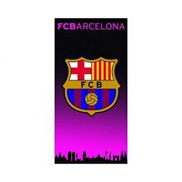 Toalla Plalla 75*150 F.C Barcelona