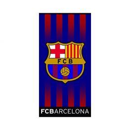 Toalla Plalla 75*150 Fc.Barcelona