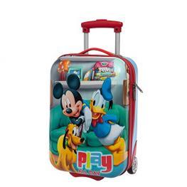 Mickey Trolley Abs 48Cm.45211