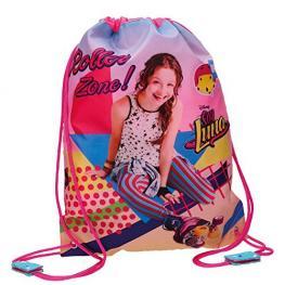 Soy Luna Roller Zone Saco Gym 4853851