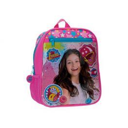 Soy Luna Mochila Soy Luna Disney 28Cm4741451