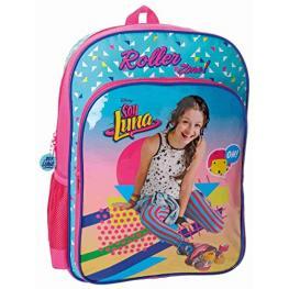 Soy Luna Mochila 40Cm Soy Luna Roller Zone