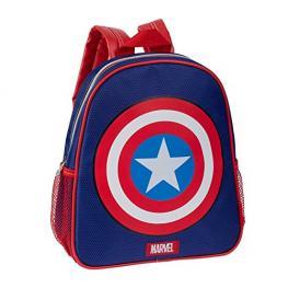 Avengers Mochila Infantil Shield 52736