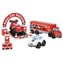 Abric Set F1 Camion + 2 Coches Ref 3253