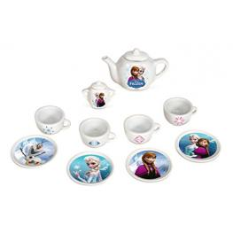 Frozen Set de Te Porcelana Ref 24804