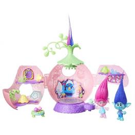 Trolls Coronacion de la Princesa Poppy Ref 456B6560