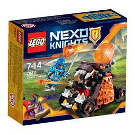 Lego Catapulta del Caos Ref 70311