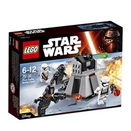 Star Wars Lego Pack de Combate de la Primera Orden Ref 75132