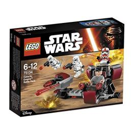 Star Wars Lego Pack de Combate del Imperio Galactico Ref 75134