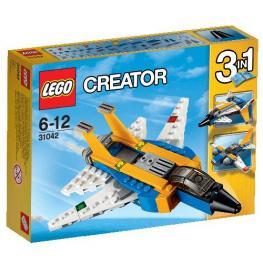 Lego Gran Reactor Ref 31042