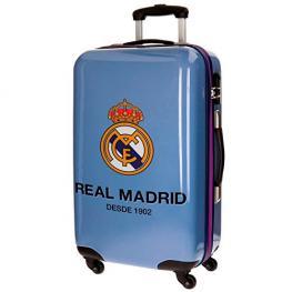 R.Madrid Trolley Abs 67Cm One Club Azul M4921552