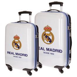 R.Madrid Trolley Abs 67Cm Rm5094A