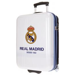 R.Madrid Trolley 55Cm.Abs-4930451