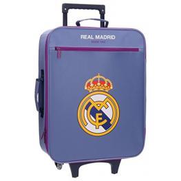 R.Madrid Trolley 52Cm.Magnum Azul M4969152