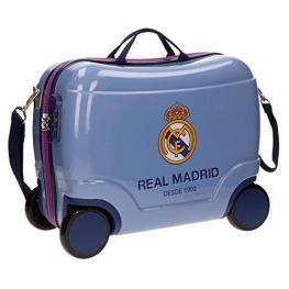 Rm.Maleta Inf.Abs Futbol Time Azul M4941052