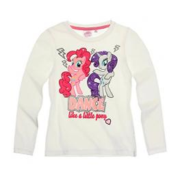 Pony Camiseta Manga Larga Talla2