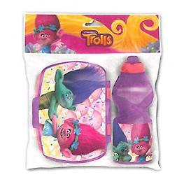 Trolls Taper+ Botella Sport