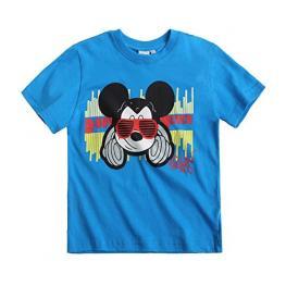 Mickey Camiseta Manga Corta Talla 6