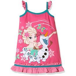 Frozen Vestido T.7