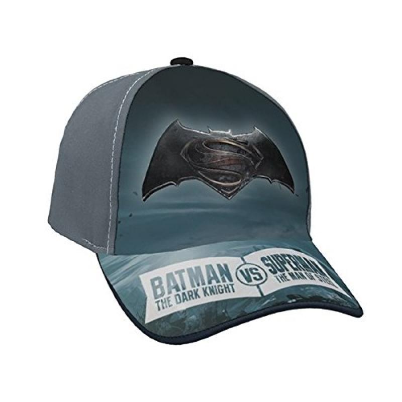 Batman Vs Superman Gorra Talla 52 Yub Store