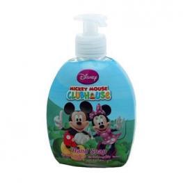 Mickey Jabon Liquido 300Ml Ref 2487